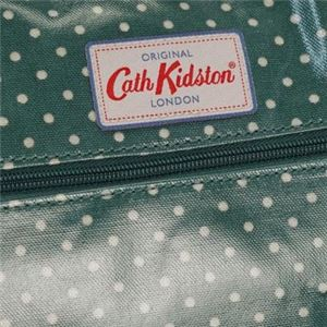 CATH KIDSTON(キャスキッドソン) ハンドバッグ  443494 キャスキッドソン TEAL f05