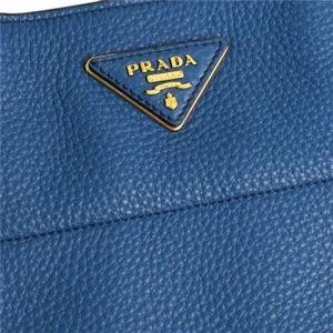 Prada(プラダ) トートバッグ BR5092 F0215 COBALTO (BLUETTE CHIARO) f05