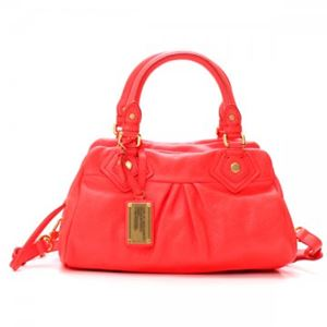 MARC BY MARC JACOBS(マークバイマークジェイコブス) ショルダーバッグ M0001412C 81913 INFRARED h01