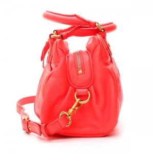 MARC BY MARC JACOBS(マークバイマークジェイコブス) ショルダーバッグ M0001412C 81913 INFRARED h02