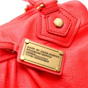 MARC BY MARC JACOBS(マークバイマークジェイコブス) ショルダーバッグ M0001412C 81913 INFRARED f05