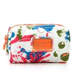 MARC BY MARC JACOBS(マークバイマークジェイコブス) ポーチ M0003437 80064 ORANGE MULTI