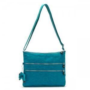 Kipling(キプリング) ショルダーバッグ K13335 544 TURQ BLUE