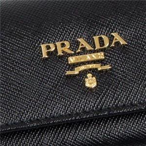 Prada(プラダ) キーケース 1M0222 2 NERO