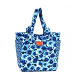 MARC BY MARC JACOBS(マークバイマークジェイコブス) トートバッグ M0004522 488 SKIPPER BLUE MULTI