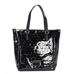 MARC BY MARC JACOBS(マークバイマークジェイコブス) トートバッグ M0004448 1 BLACK