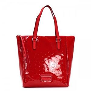 MARC BY MARC JACOBS(マークバイマークジェイコブス) トートバッグ M0004448 612 CAMBRIDGE RED