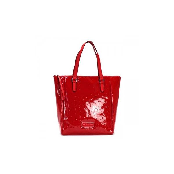 MARC BY MARC JACOBS(マークバイマークジェイコブス) トートバッグ M0004448 612 CAMBRIDGE REDf00