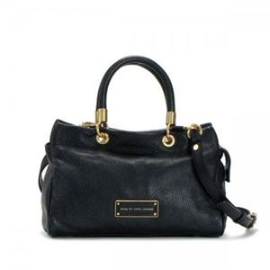MARC BY MARC JACOBS(マークバイマークジェイコブス) ナナメガケバッグ M3PE134 80001 BLACK