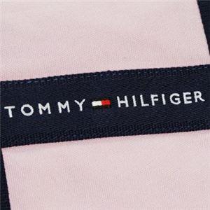 TOMMY HILFIGER(トミーヒルフィガー) トートバッグ 6923661 661 PINK/NAVY/NAVY f04