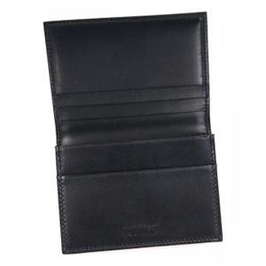 Ferragamo(フェラガモ) カードケース 669995 607106 NERO h03