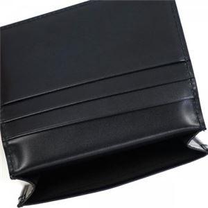 Ferragamo(フェラガモ) カードケース 669995 607106 NERO f04