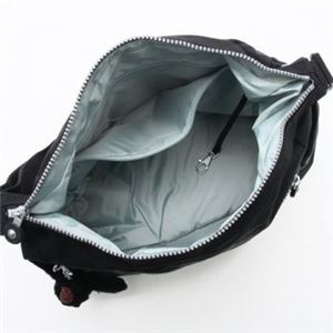 Kipling(キプリング) ナナメガケバッグ K10623 900 BLACK f04