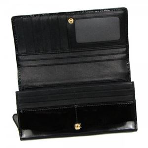 Vivienne Westwood(ヴィヴィアンウエストウッド) 長財布 1032 NERO h02