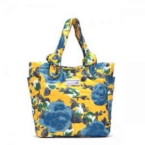 MARC BY MARC JACOBS(マークバイマークジェイコブス) トートバッグ M0005488 707 YELLOW JACKET MULTI - 拡大画像