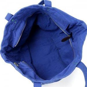 RalphLauren(ラルフローレン) トートバッグ 405532853 7 BARCLAY BLUE h03