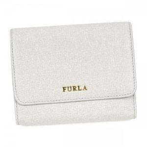 Furla(フルラ) 三つ折り財布(小銭入れ付) PN06 ALE OPALE - 拡大画像