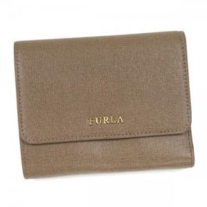 Furla(フルラ) 三つ折り財布(小銭入れ付) PN06 DAI COLOR DAINO - 拡大画像