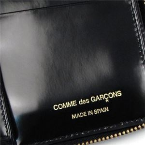 COMME des GARCONS(コムデギャルソン) 長財布 SA0110NE BLACK f04