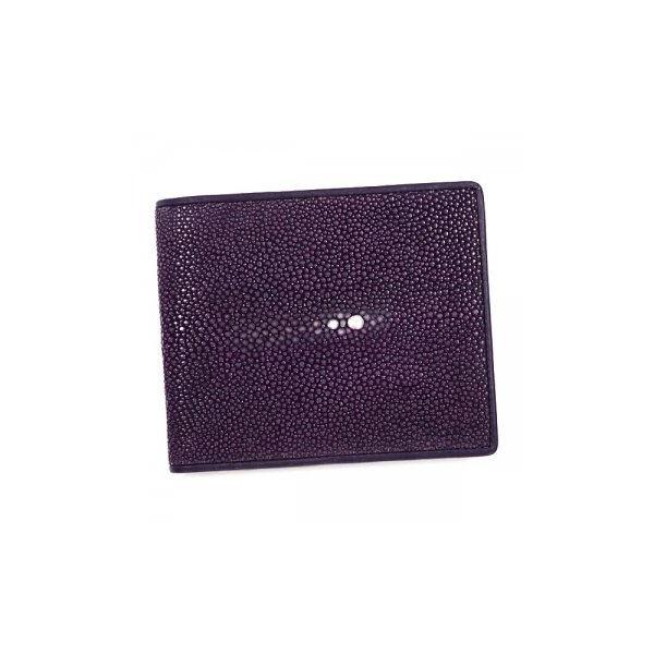 Nicola Ferri(ニコラフェリ) 二つ折り財布(小銭入れ付) GA10053 VIOLETf00