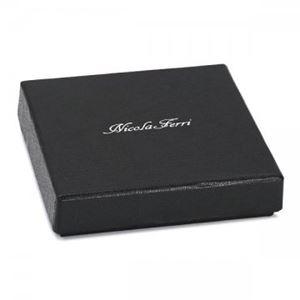 Nicola Ferri(ニコラフェリ) 二つ折り財布(小銭入れ付) GA10053 VIOLET f05