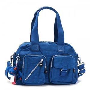 【9月15日まで限定販売】Kipling(キプリング) ショルダーバッグ  K13636 10J COBALT BLUE