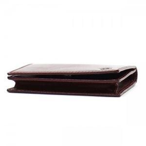 PERONI(ペローニ) カードケース 11206 BORDO h02