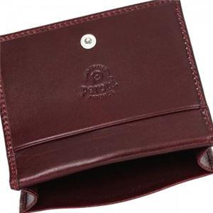 PERONI(ペローニ) カードケース 11206 BORDO f04