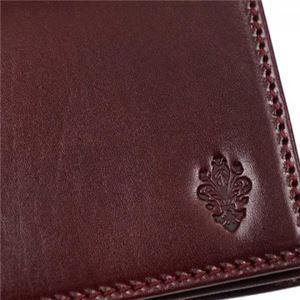 PERONI(ペローニ) カードケース 11206 BORDO f05