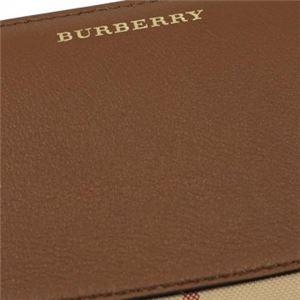 Burberry(バーバリー) 長財布 ELMORE TAN f04
