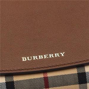 Burberry(バーバリー) 長財布 PORTER TAN f05