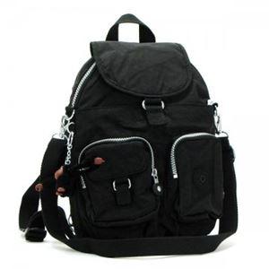 Kipling(キプリング) バックパック K13108 900 BLACK h01