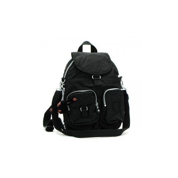 Kipling(キプリング) バックパック K13108 900 BLACKf00
