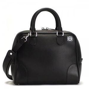 Loewe(ロエベ) ハンドバッグ 301.30.L03 1100 BLACK