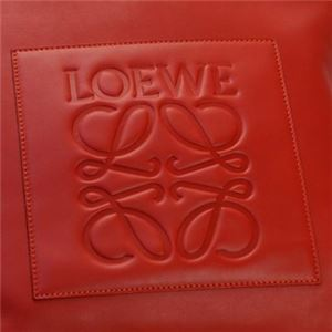 Loewe(ロエベ) トートバッグ  330.54.K01 7100 RED f04