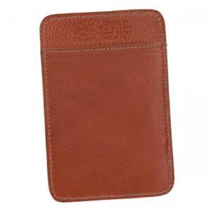 IL BISONTE(イルビゾンテ) カードケース  C0959 214 COGNAC h02