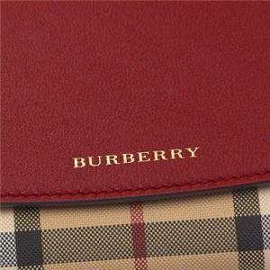 Burberry(バーバリー) 長財布 PORTER PARADE RED f05