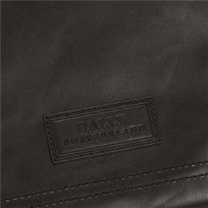 Bally(バリー) ナナメガケバッグ TERINO 261 CHOCOLATE RED/BEIGE f05