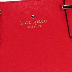 KATE SPADE(ケイトスペード) ショルダーバッグ PXRU5975 635 CHERRY LIQUEUR f05