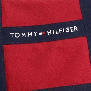 TOMMY HILFIGER(トミーヒルフィガー) ボストンバッグ 6926158 649 NAVY/NAVIGATOR RED/NAVIGATOR RED f04