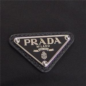 Prada(プラダ) バックパック 1BZ024 F0002 NERO f05