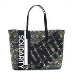 MARC BY MARC JACOBS(マークバイマークジェイコブス) トートバッグ M0007355 397 MUTED OLIVE MULTI