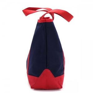 TOMMY HILFIGER(トミーヒルフィガー) トートバッグ 6923661 610 RED/NAVY