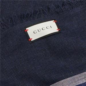 Gucci(グッチ) マフラー 402057 4168 h03