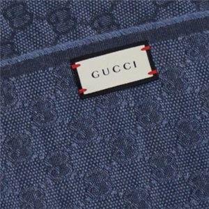 Gucci(グッチ) マフラー 147351 4268 h03