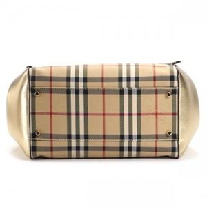 Burberry(バーバリー) ショルダーバッグ SM CANTERBPAN HONEY/GOLD