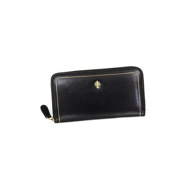 PERONI(ペローニ) 長財布 1575/DEC8 BLACKf00
