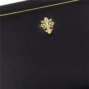 PERONI(ペローニ) 長財布 1575/DEC8 BLACK f04