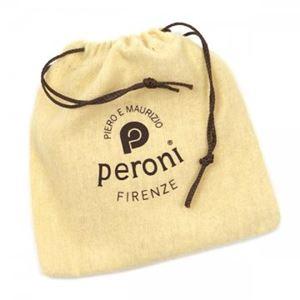 PERONI(ペローニ) ブレスレット 11684/MOD 38 MEDIUM BROWN f04