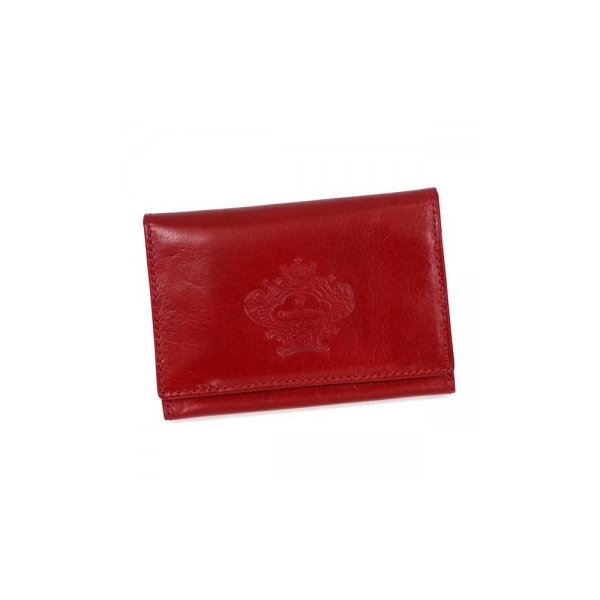OROBIANCO(オロビアンコ) カードケース PORTABIGLIETTI ART-11-I 3 SANGUEf00